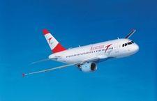 Австрийские авиалинии (Austrian Airlines)