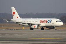 Белл Эйр (Belle Air)