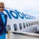 Авиакомпания «Победа» отметила небольшой юбилей – с момента основания ею перевезено уже 2 миллиона пассажиров.